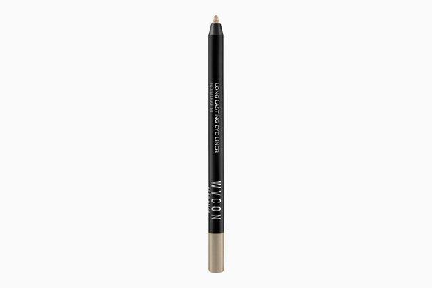 Wycon Long Lasting Eye Pencil. Итальянская марка делает стойкие карандаши, не уступающие в качестве и ассортименте нашим любимцам Urban Decay и Make Up For Ever — а стоят они куда дешевле. Изображение № 16.
