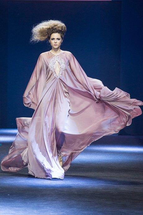 Показ Malyarova Olga на Volvo Fashion Week  . Изображение № 3.