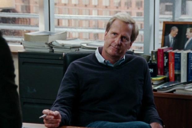 Смотрим The Newsroom с Александром Уржановым, бывшим шеф-редактором НТВ. Изображение № 14.