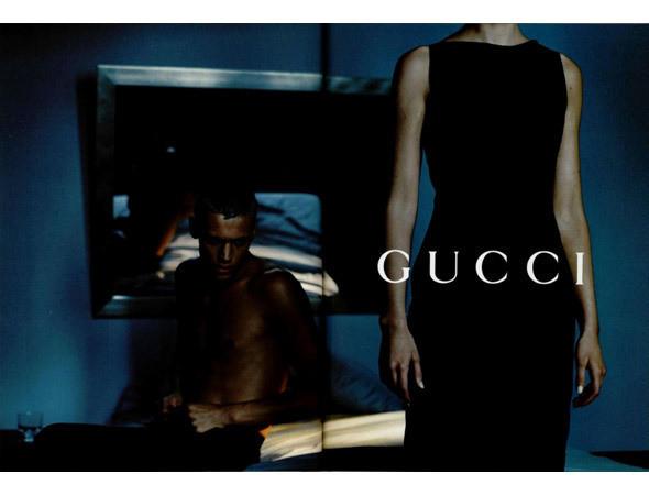 Кампания Gucci SS 1998. Изображение № 132.