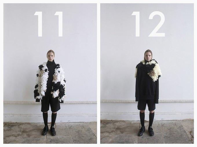 Nina Donis показали мудборд и эскизы новой коллекции. Изображение № 15.