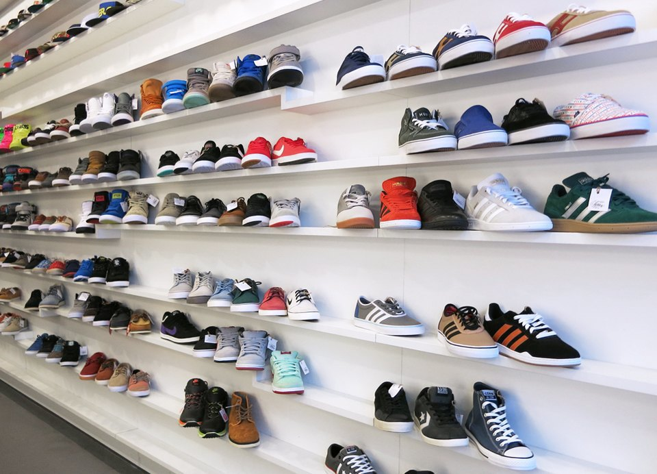 По каким магазинам ходить в Амстердаме. Изображение № 29.