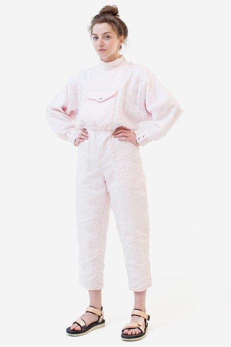 Ведущий дизайнер и пилотесса Маша Мелкосьянц о любимых нарядах. Изображение № 6.