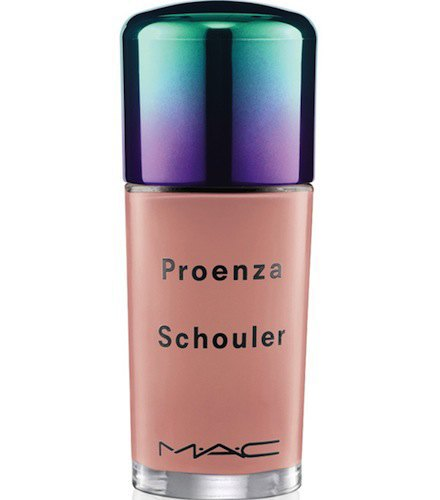 MAC сделала коллекцию с Proenza Schouler. Изображение № 4.