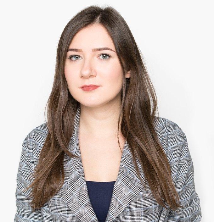 Журналист Елена Кравцун о хорошем самочувствии и любимой косметике. Изображение № 1.