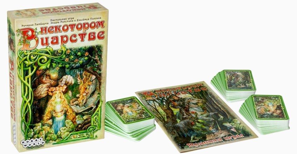 Приключения, хоррор и панды: 10 увлекательных настольных игр. Изображение № 11.