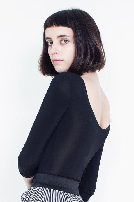 Студентка Таня Настечен о любимых нарядах. Изображение № 8.