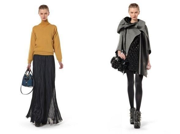 Изображение 1. Показы на Milan Fashion Week FW 2011: день 3.. Изображение № 4.