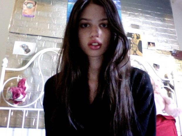 Новые лица: Лили Макменами, модель. Изображение № 6.