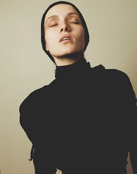 Новые лица: Мелисса Йоханссен. Изображение № 23.