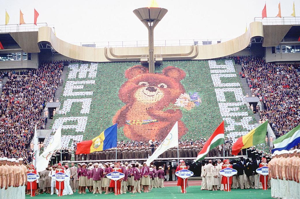 Нейтральный флаг:  4 политических вопроса об Олимпиаде, которые вам хотелось задать. Изображение № 3.