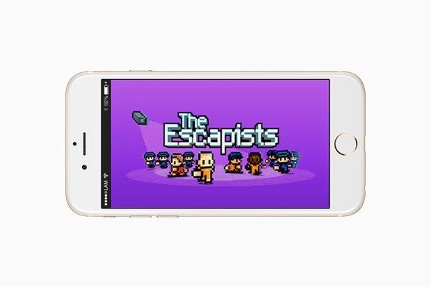 10 новых мобильных игр для обеденного перерыва. Изображение № 4.