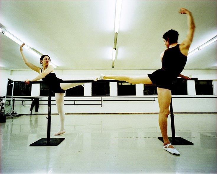 The Dancer. Изображение № 24.