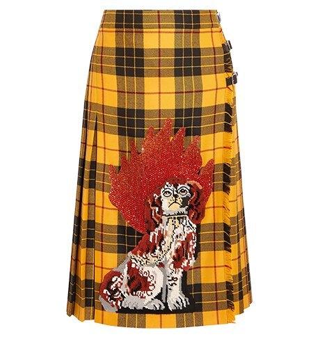 Ватники, клетка и платки: 42 модные тенденции на весь год . Изображение № 11.