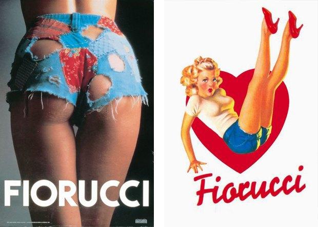 Умер дизайнер и король эпохи диско Элио Фиоруччи. Изображение № 5.