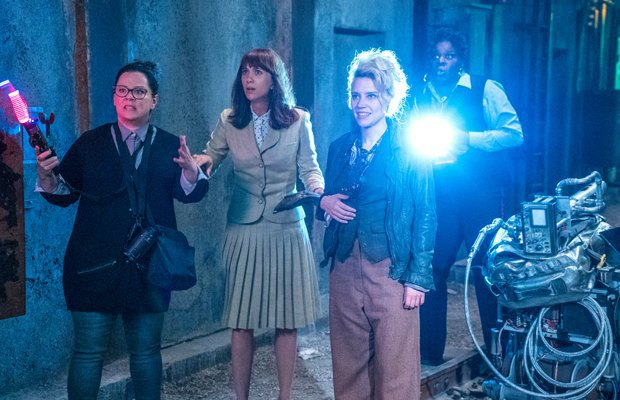 «Ghostbusters»: Зачем классику пересняли с женским составом. Изображение № 3.