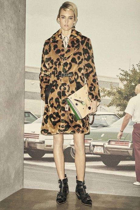 Что носить осенью:  10 модных образов. Изображение № 16.