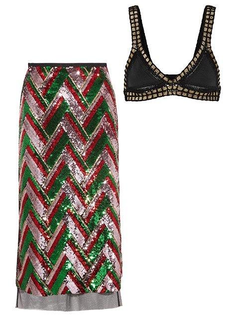 Ватники, клетка и платки: 42 модные тенденции на весь год . Изображение № 29.