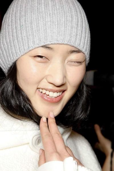 Новые лица: Лина Чжан, модель. Изображение № 34.