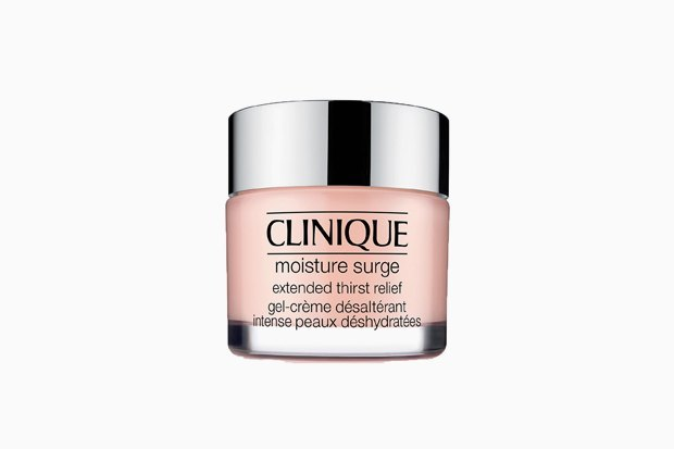 Ночная маска Clinique Moisture Surge Extended Thirst Relief. Изображение № 7.