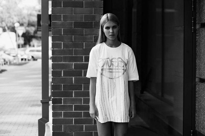 Крейг Костелло создал коллекцию со Stussy, Kixbox и Faces & Laces. Изображение № 13.