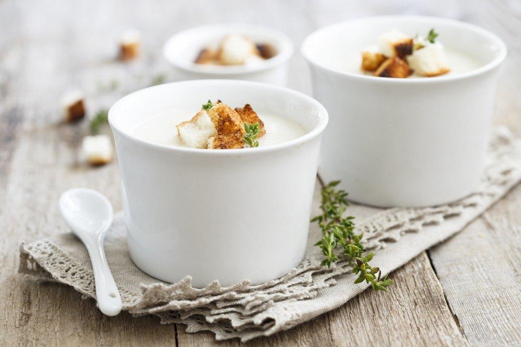 Возьми с собой:  10 рецептов крем-супов. Изображение № 6.