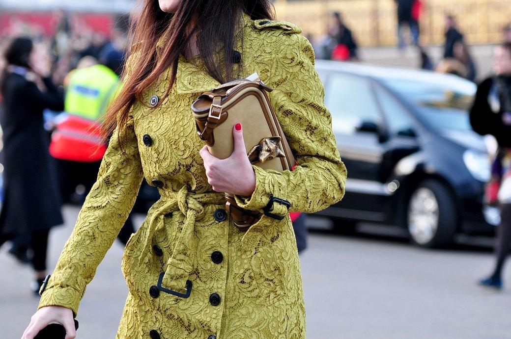Неделя моды в Лондоне,  часть II. Изображение № 53.