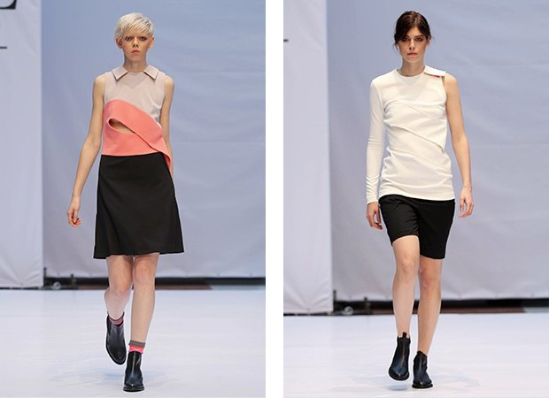 Kiev Fashion Days, часть I: 