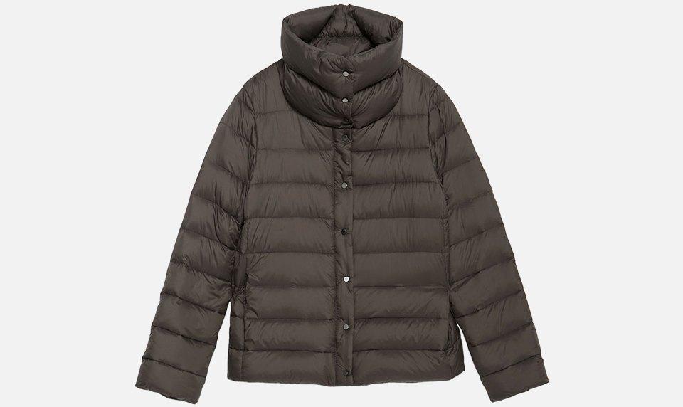 10 тонких и теплых  курток-подстёжек  для тех, кто мёрзнет. Изображение № 8.