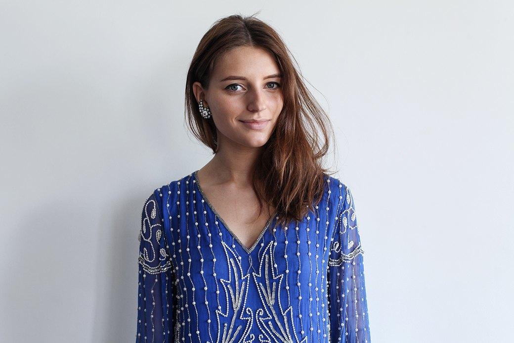 Гардероб: Катя Бутко, блогер и создатель  винтажного магазина. Изображение № 1.