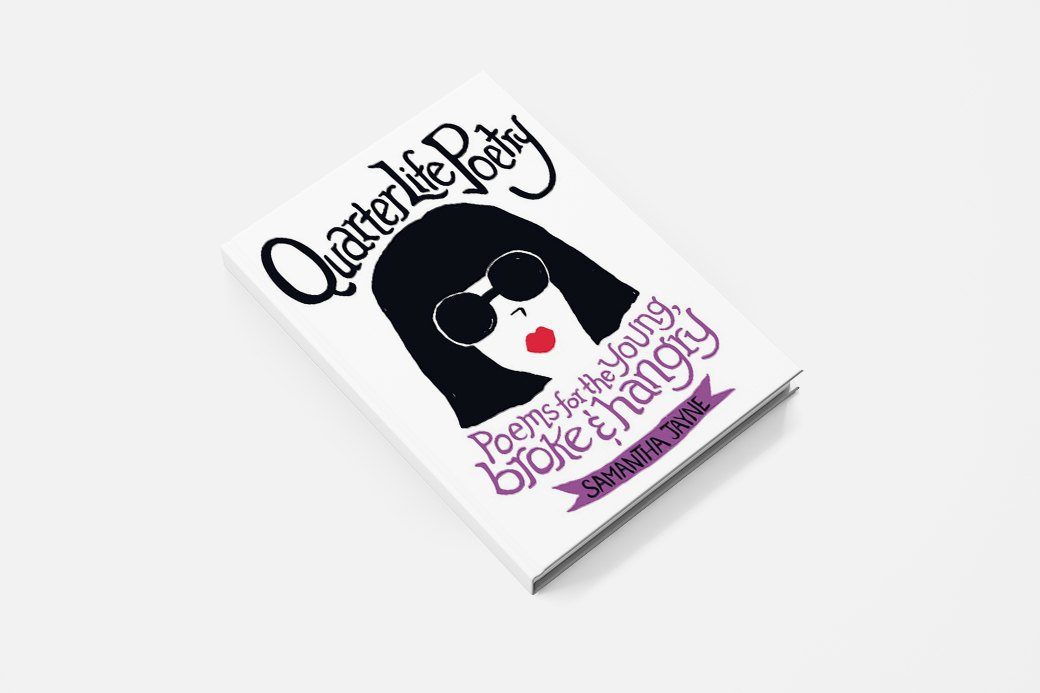 Комиксы о проблемах миллениалов «Quarter Life Poetry». Изображение № 1.