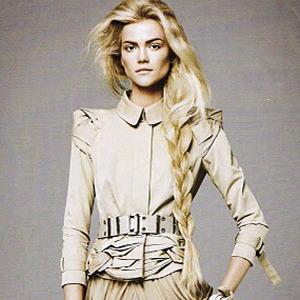 Парижская неделя моды: Показы Kenzo, Celine, Hermes, Givenchy, John Galliano. Изображение № 8.