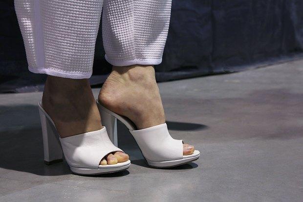 Что происходит  с украинской модой:  Коллекция Bevza SS 2014. Изображение № 10.