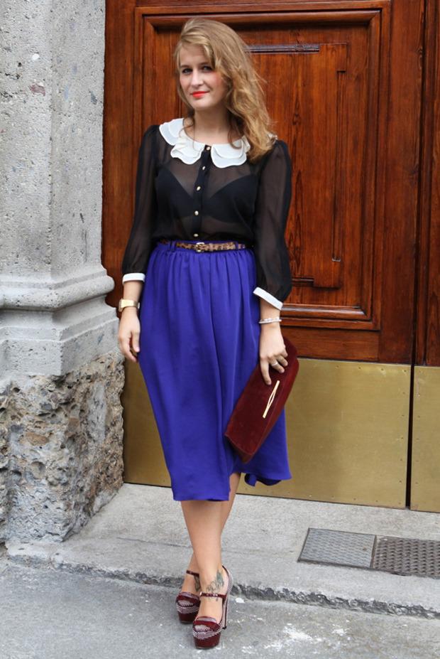 Streetstyle: Неделя моды в Милане. Изображение № 22.