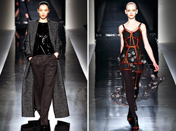 Изображение 9. Показы на Milan Fashion Week FW 2011: день 4.. Изображение № 12.