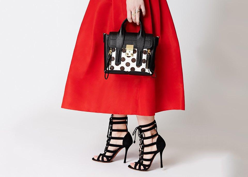 Директор моды Shopbop Элль Штраус о любимых нарядах. Изображение № 9.