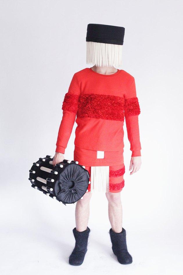 Крейг Грин, дизайнер-авангардист. Изображение № 13.