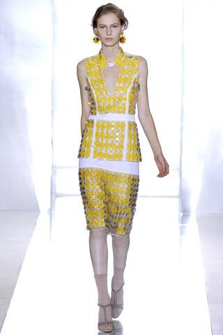 Milan Fashion Week: Показ Marni SS 2012. Изображение № 29.