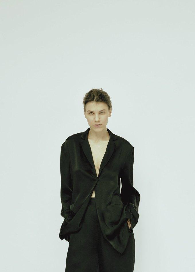 Ольга Шурыгина запустила новую марку одежды Herstory. Изображение № 9.