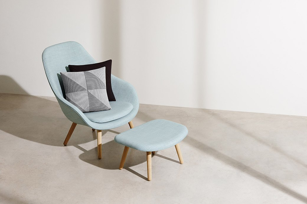 Коллекция мебели HAY  и Томаса Алонсо для COS . Изображение № 1.