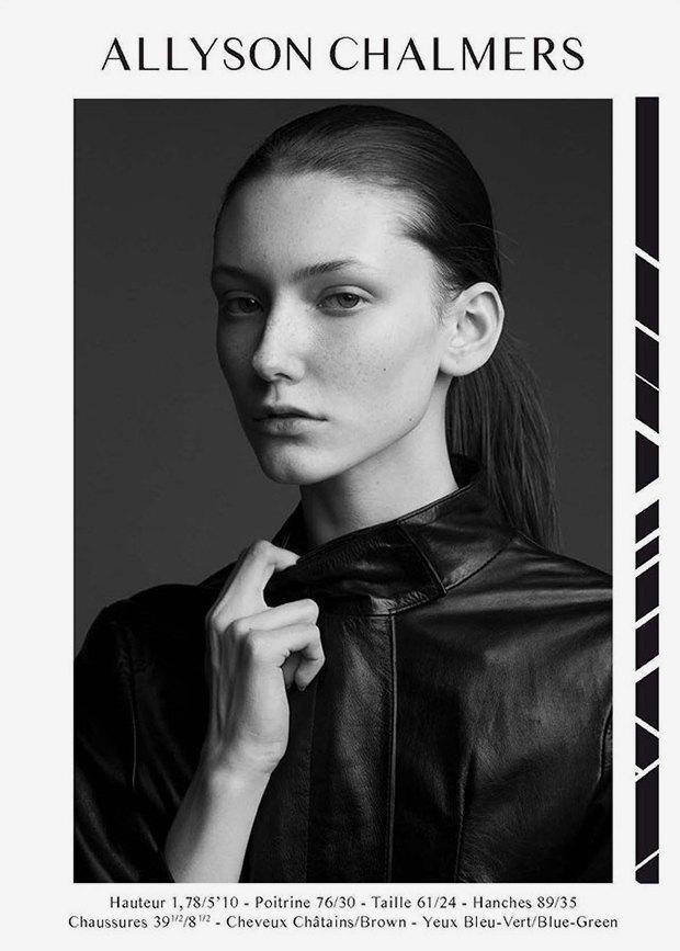 Разнообразие красоты: 10 начинающих моделей с большим будущим. Изображение № 10.