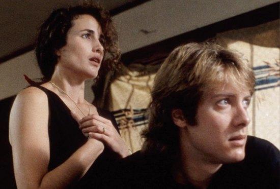 Великий фильм о любви:  «Секс, ложь и видео» Стивена Содерберга. Изображение № 4.
