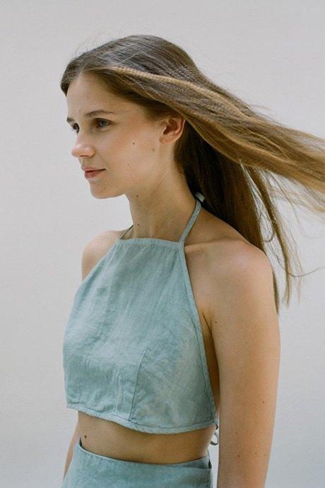 Вазы, туфли и идеальные летние платья: Испанская марка Paloma Wool. Изображение № 4.