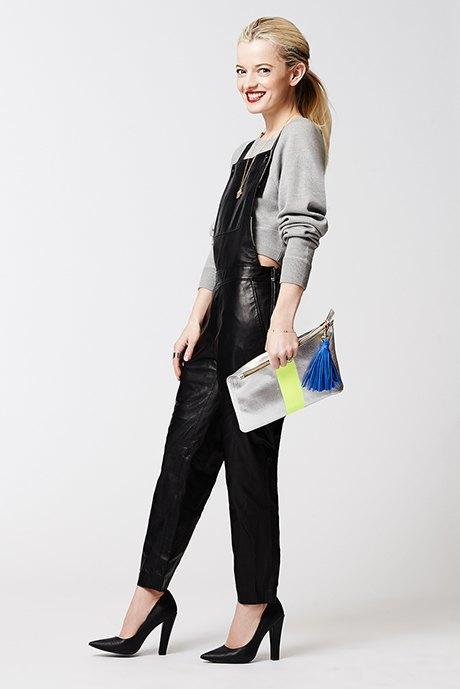 Директор моды Shopbop Элль Штраус о любимых нарядах. Изображение № 13.
