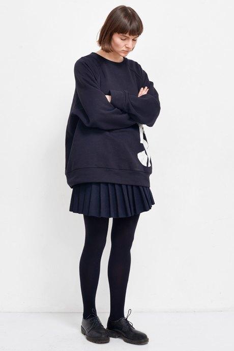 Куратор проектов в образовании Ольга Смирнова о любимых нарядах. Изображение № 6.