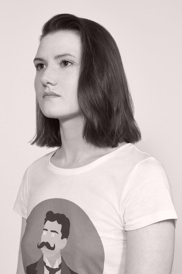 Журналист и писатель Ольга Бешлей о любимых книгах. Изображение № 1.