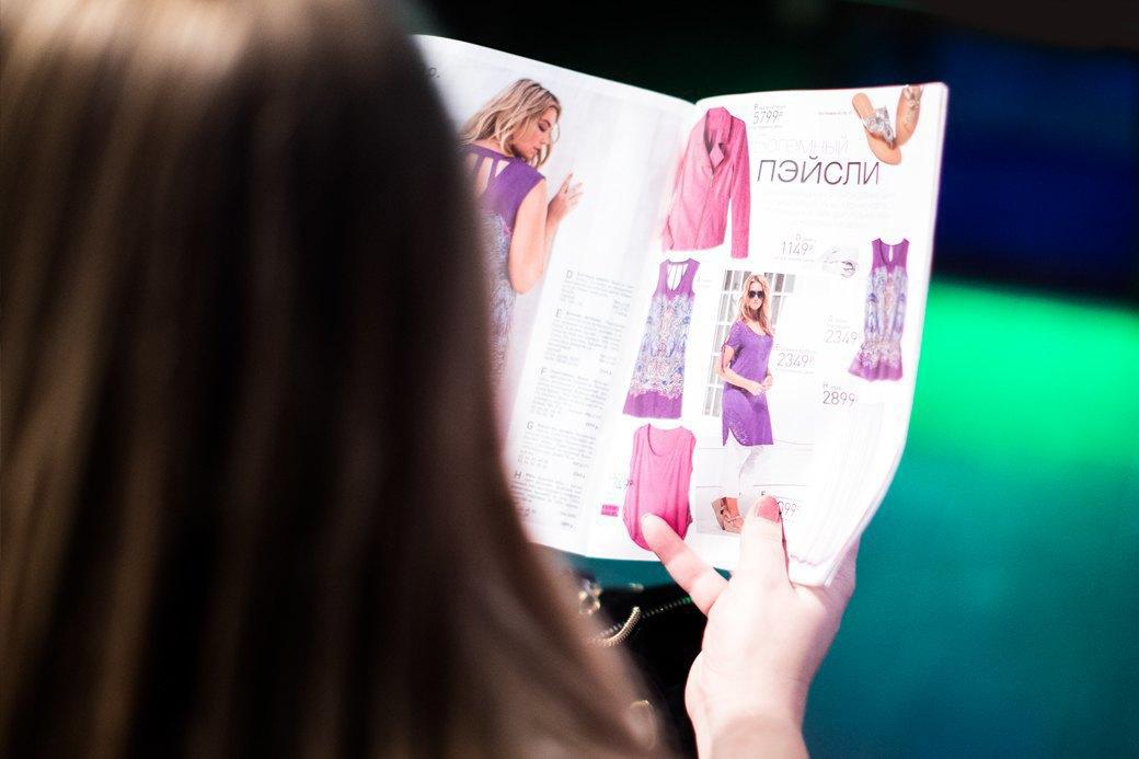 «Полный фэшн»: Что происходит на Дне моды для девушек плюс-сайз. Изображение № 3.
