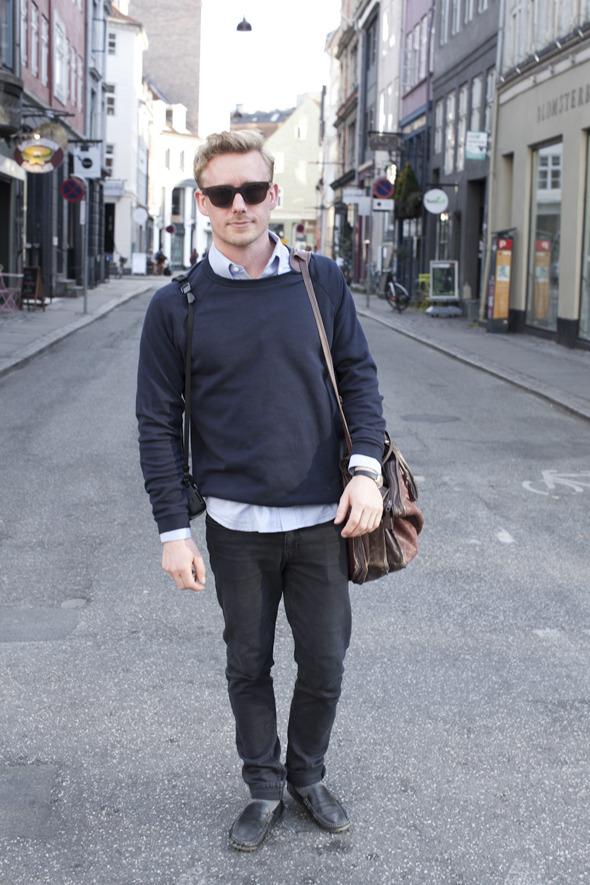 Татуированные парни, нордические девушки и другие жители Копенгагена. Изображение № 34.