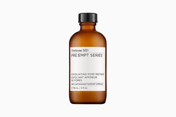Отшелушивающий лосьон для лица для ежедневного применения Perricone MD Pre:Empt Series Exfoliating Pore Refiner. Изображение № 2.