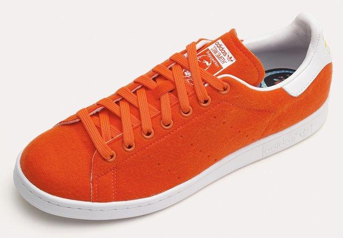Новая кампания Фаррелла  и adidas Originals продвигает идеи равенства. Изображение № 3.